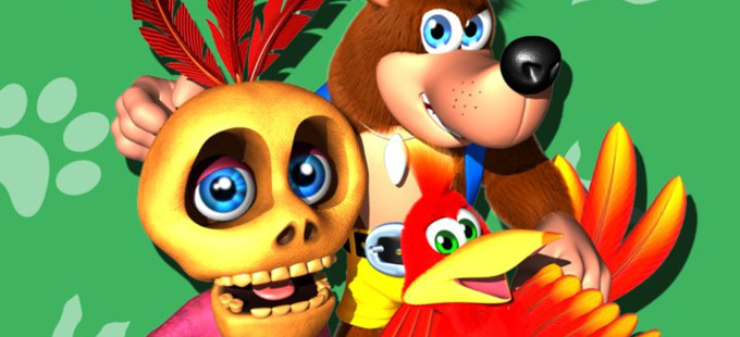 ¿Veremos a GoldenEye 007, Banjo-Tooie y Perfect Dark en Wii U?