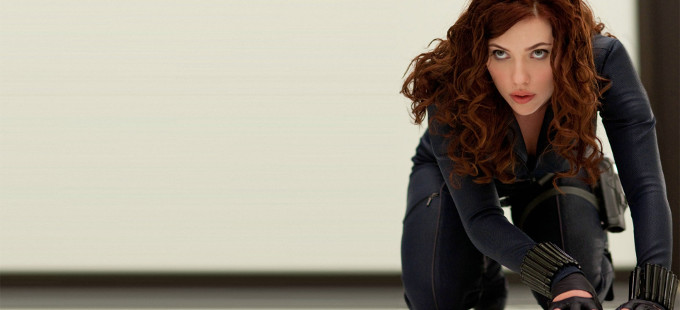 Black Widow es su papel favorito, dice Scarlett Johansson