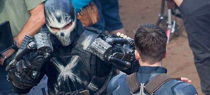 ¿Qué pasó con Crossbones después de Capitán América: Civil War?