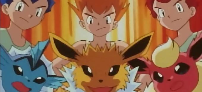 ¿Cómo conseguir a Vaporeon, Flareon y Jolteon en Pokémon GO?