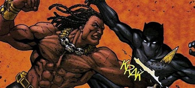 Michael B. Jordan será Erik Killmonger en Black Panther