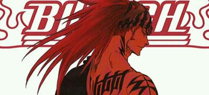 El final del manga de Bleach se dará en otoño