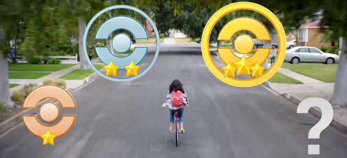 ¿Cómo conseguir todas las medallas de Pokémon GO?