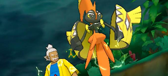 Se revelan nuevos rumores de Pokémon Sun & Moon