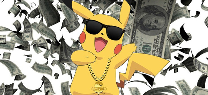 El mejor día en la bolsa de Nintendo, gracias a Pokémon GO