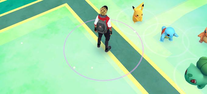 ¿Cómo obtener a Pikachu en Pokémon GO?