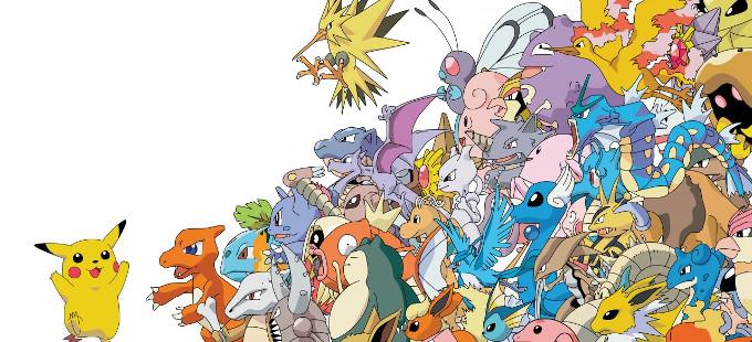 ¿Dónde encontrar cada tipo de pokémon en Pokémon GO?
