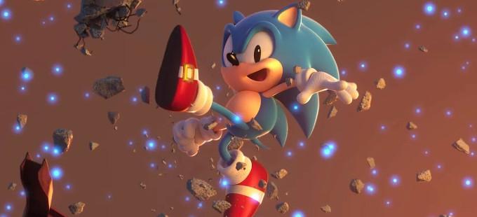 Project Sonic 2017 confirmado para el Nintendo X