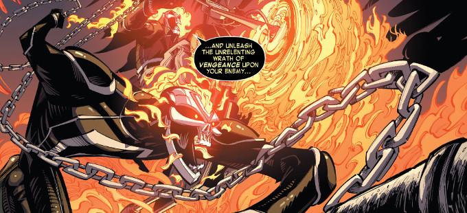 ¿De verdad veremos a Ghost Rider en Agents of S.H.I.E.L.D.?
