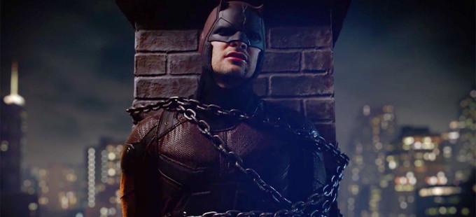 Tercera temporada de Daredevil anunciada