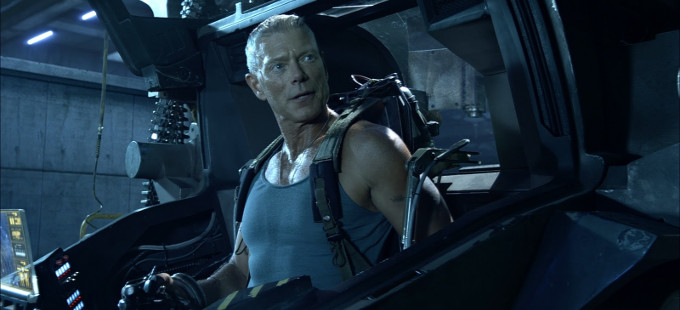 Stephen Lang no sabe si será Cable en Deadpool 2, por la saga de Avatar
