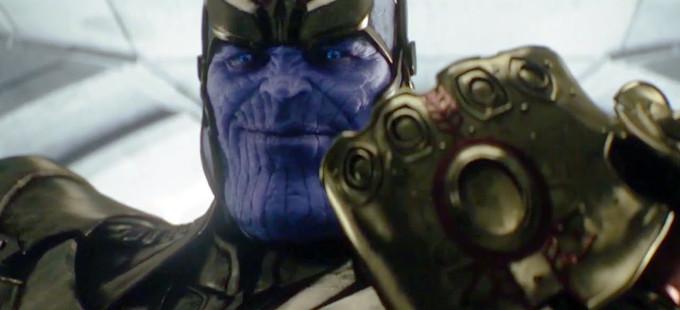 ¿Acaso veremos a Thanos en Thor: Ragnarok?