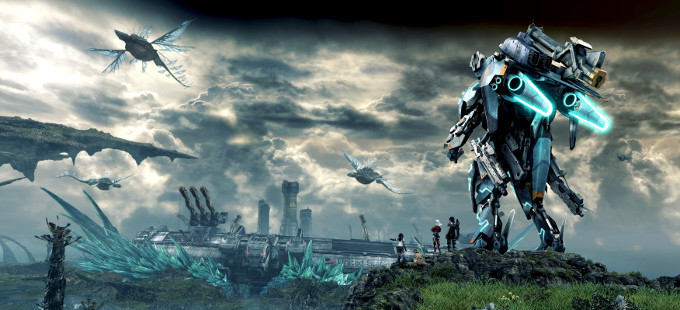 [Reseña] Xenoblade Chronicles X