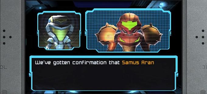 Revelado el cameo de Samus en Metroid Prime: Federation Force