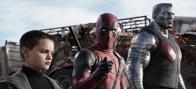 Ryan Reynolds pagó de su bolsa a los guionistas de Deadpool