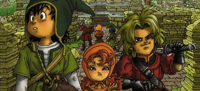 Square Enix habla de los cambios en Dragon Quest VII