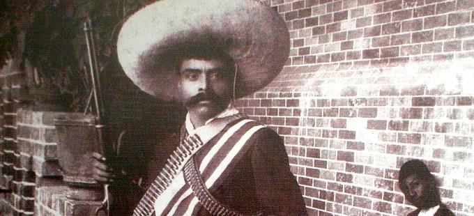 ¿Qué tiene que ver Emiliano Zapata con Suicide Squad?
