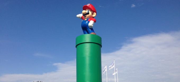 Nueva estatua de Mario erigida en Suecia
