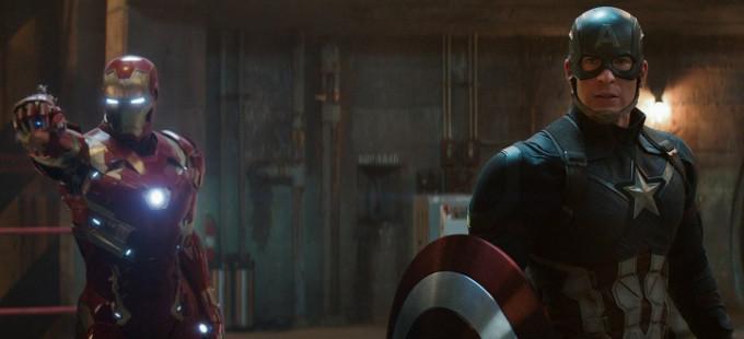 Steve Rogers ya no es el Capitán América