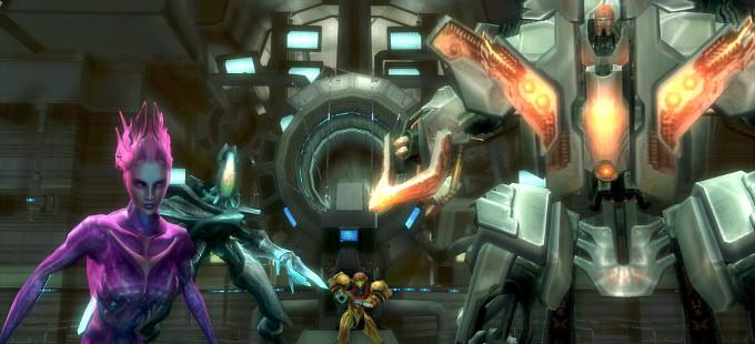 ¿Es posible Metroid Prime 4... venga en camino?