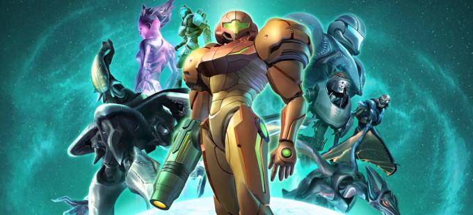 Metroid - Tres décadas de cazar a la escoria de la galaxia
