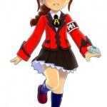 Monster Hunter Stories tendrá un poco de Umaru-chan
