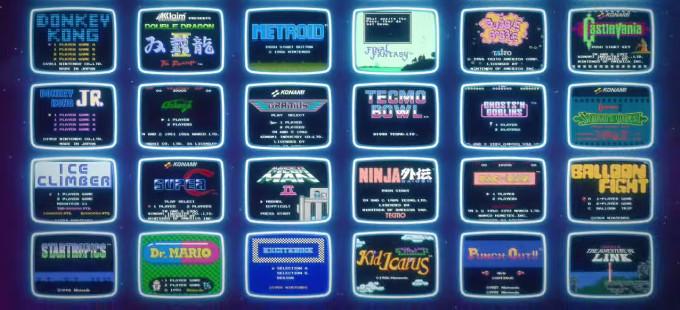 NES Classic Edition tendrá modos CRT y Pixel Perfect
