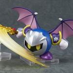 ¡Listo el Nendoroid de Meta Knight para reserva!