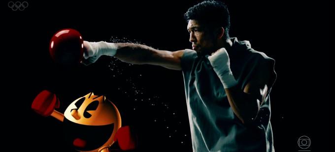 ¿Qué dijeron Mario, Pac-Man o Doraemon en la clausura de Río 2016?
