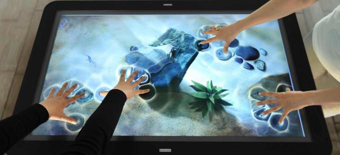 ¿El Nintendo NX tendrá una pantalla multitáctil?