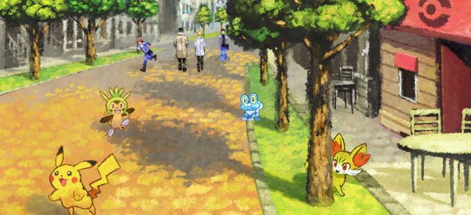 Satoru Iwata lo sabía - Pokémon GO impulsa las ventas de Pokémon