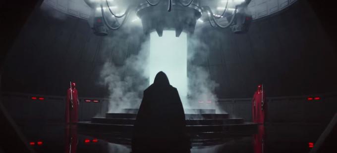 Un fan logra ver Rogue One: Una historia de Star Wars antes de morir