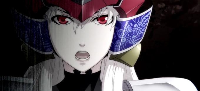Soul Buster, otro de los anime que se estrena en octubre