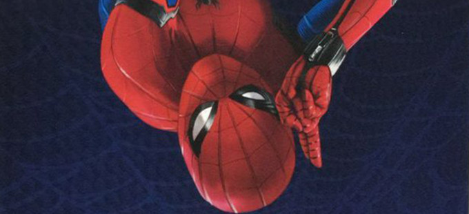 ¿Las sombras de los villanos de Spider-Man: Homecoming?