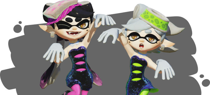 Callie y Marie de Splatoon - ¿A quién prefieren sus creadores?
