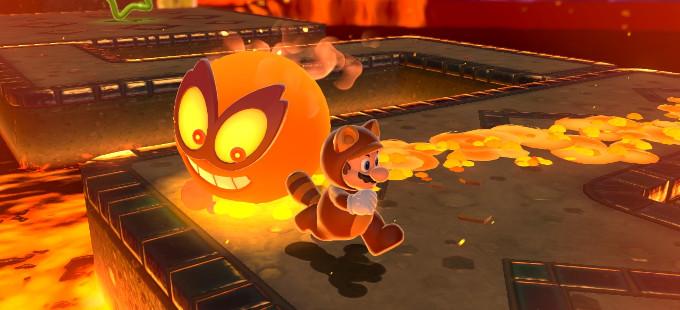 Nintendo NX tendría juegos de Mario y Pokémon en sus primeros meses