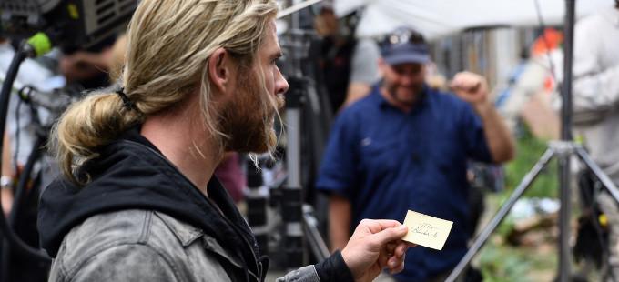 ¿Saldrá el Doctor Strange en Thor: Ragnarok?