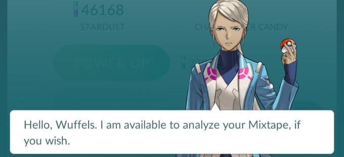 Pokémon Appraisal - ¿Cómo funcionan las valoraciones en Pokémon GO?