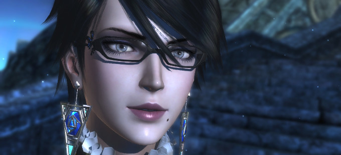 "PlatinumGames ""muestra"" el amiibo de Bayonetta"