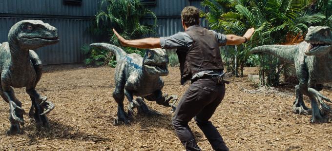 Confirmado: Jurassic World será una trilogía
