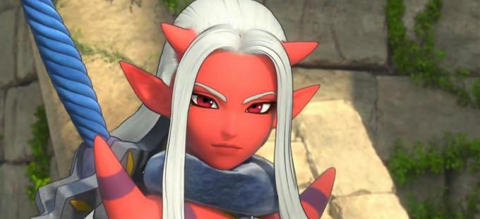 ¿Por qué Dragon Quest X no llegó a Occidente?
