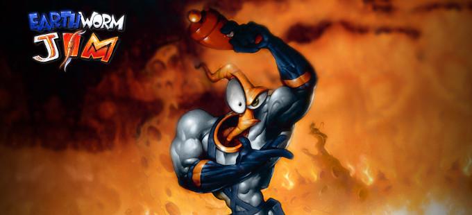 Earthworm Jim, ClayFighter y otras series de Interplay, a la venta