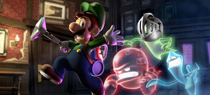 Next Level Games podría ya trabajar con el Nintendo NX