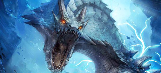 ¿El nuevo Monster Hunter es para Nintendo NX?