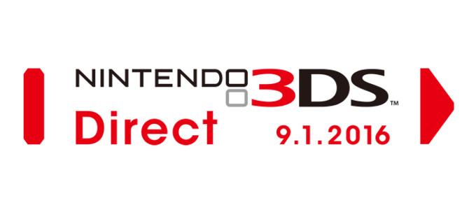 Mira el Nintendo Direct de septiembre en Universo Nintendo