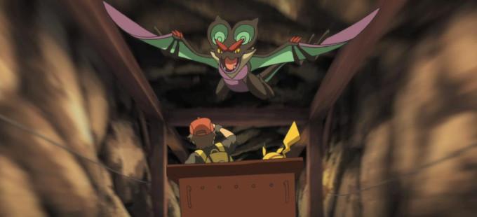 Pokémon Generations, un nuevo anime de la franquicia