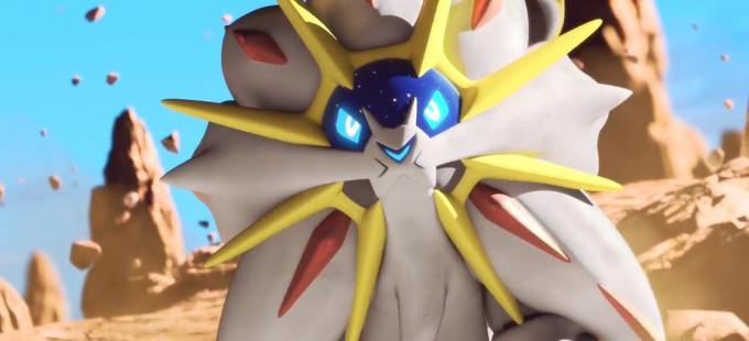 ¿Qué trae la edición especial de Pokémon Sun & Moon?