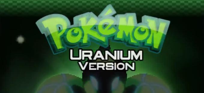 Pokémon Uranium cesa completamente su desarrollo