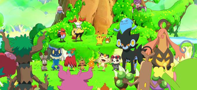 No esperes ver los juegos principales de Pokémon en móviles