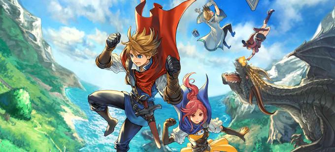RPG Maker Fes sale en noviembre en Japón